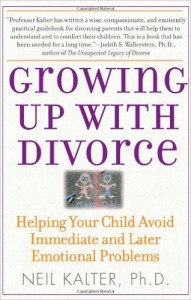 Growing Up With Divorce
